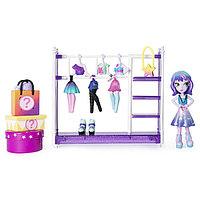 Набор Off the Hook «Стильная студия», с мини куклой и аксессуарами