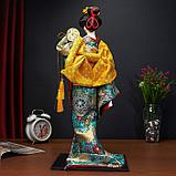 """Кукла коллекционная """"Японская танцовщица"""", МИКС, фото 4"""