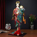 """Кукла коллекционная """"Японская танцовщица"""", МИКС, фото 6"""