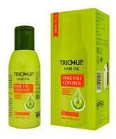 Аргановое масло для волос (Argan Hair Oil Trichup, VASU), 100 мл