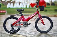 Детский велосипед, легкий и качественный Batler,алюминиевая рама с доставкой