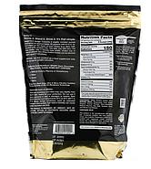 California Gold Nutrition, Изолят сывороточного протеина со вкусом черного шоколада, 908 г (2 фунта), фото 2