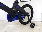 Детский велосипед Batler 18 колеса. Алюминиевая рама, фото 2