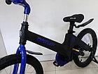 Детский велосипед Batler 18 колеса. Алюминиевая рама, фото 3