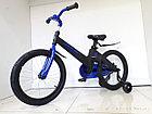 Детский велосипед Batler 18 колеса. Алюминиевая рама, фото 4