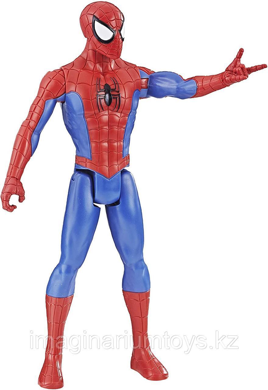 Игрушка Фигурка  Человек-паук 29 см оригинал Hasbro