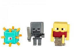 "Minecraft mini 3 серия набор "" K """