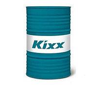 Синтетическое моторное масло KIXX G1 5W-40 бочка 200л., фото 1