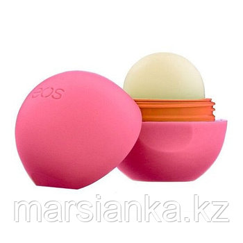 Бальзам для губ EOS Strawberry Peach