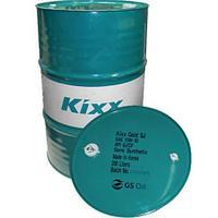 KIXX SJ 10W40 бочка 200л. полусинтетического моторного масла, фото 1