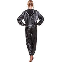 Термо-костюм для похудения Sauna Suit ST-2052 (размер XL), фото 2