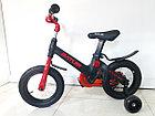 Детский велосипед Batler 12 колеса. Алюминиевая рама, фото 5
