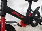 Детский велосипед Batler 12 колеса. Алюминиевая рама, фото 2