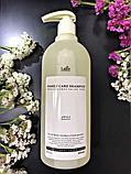 Профессиональный шампунь без силиконов и парабенов для всей семьи  LADOR Family Care Shampoo, фото 3