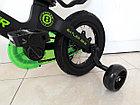 Детский велосипед Batler 12 колеса. Алюминиевая рама, фото 3