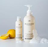 Безсульфатный органический шампунь с эфирными маслами Lador Triplex Natural Shampoo, фото 2