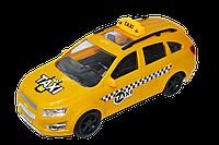 Каптива такси 27см