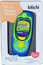 999-72 Music Mobile Phone Телефон для малыша 21*14см