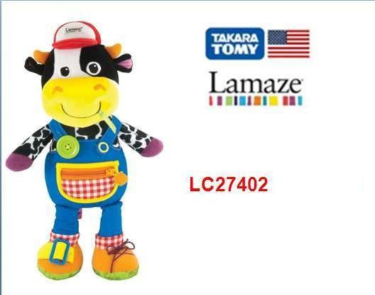 "LC27402 Развивающая игрушка ""Фермер Фред"""