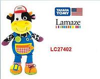 "LC27402 Развивающая игрушка ""Фермер Фред"", фото 1"