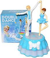 LD-138C DOUBLE DANCE - Танцы - блерина с парой музыкальная