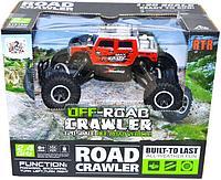 SL102 Road Crawler монстр трак на р/у 26*21см