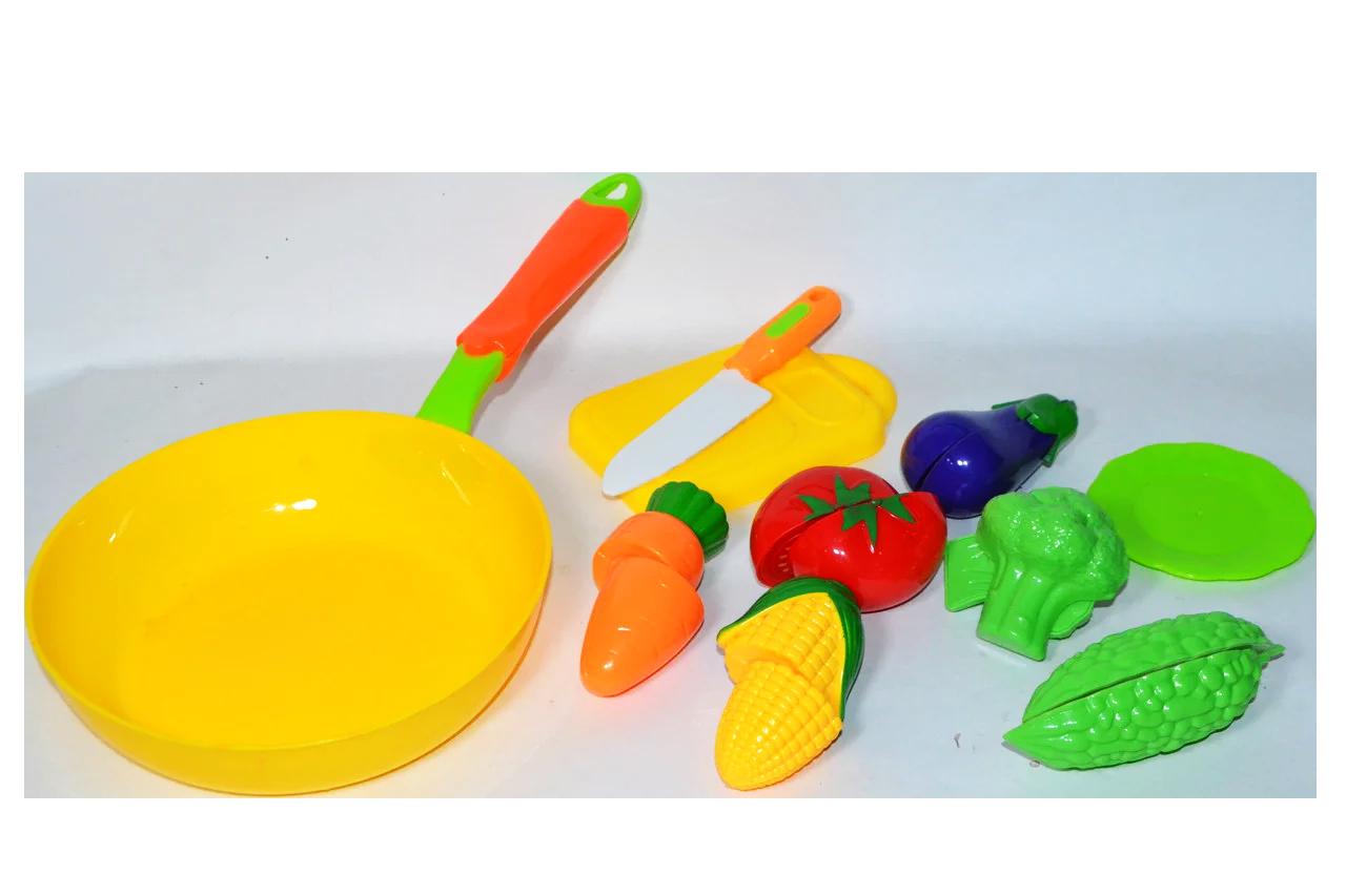 28881 Сковородка с овощами Sectile Food 34*18см