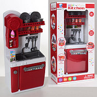 66081 Мини кухня Mini Kitchen 34*17см