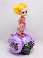 8899-29 LOL Кукла Лол на гироскутере 28*8см
