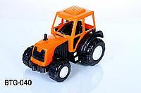 040 Трактор