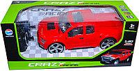 512-13 Форд пикап машина р/у Crazy Race 27*11см, фото 1