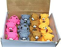 2020-30 Медвеженок Антистресс 12шт цена за уп.