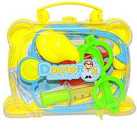 HJ081 Мед чемодан Doctor Medical 15*17см