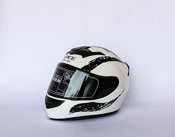 Мото шлем ITAL