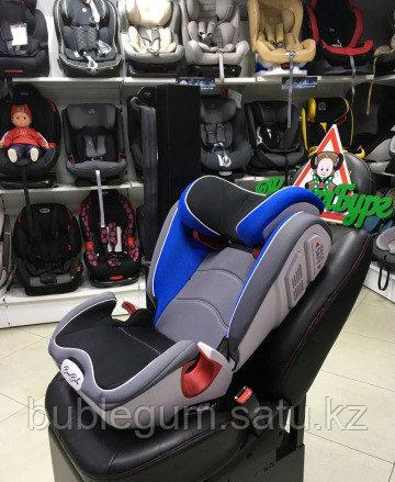 BAMBOLA Автокресло 15-36 кг Corsa Fix
