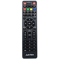 Универсальный пульт для медиаплеера Eltex Alatau с управлением телевизором