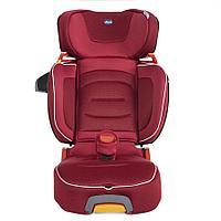 Автокресло Fold&Go I-SIZE Red Passion (100-150см) 2г+, Chicco