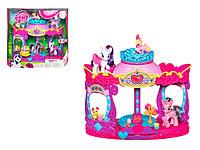 Набор Карусель, в коробке MY LITTLE PONY Hasbro , фото 1