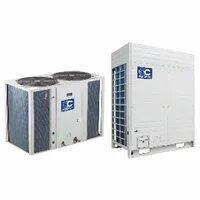 Компрессорно конденсаторный лок ACCU-07C1 7 кВт
