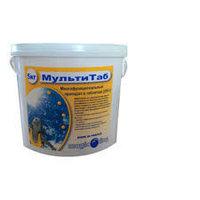 Химия для бассейна Мультитаб, фото 1