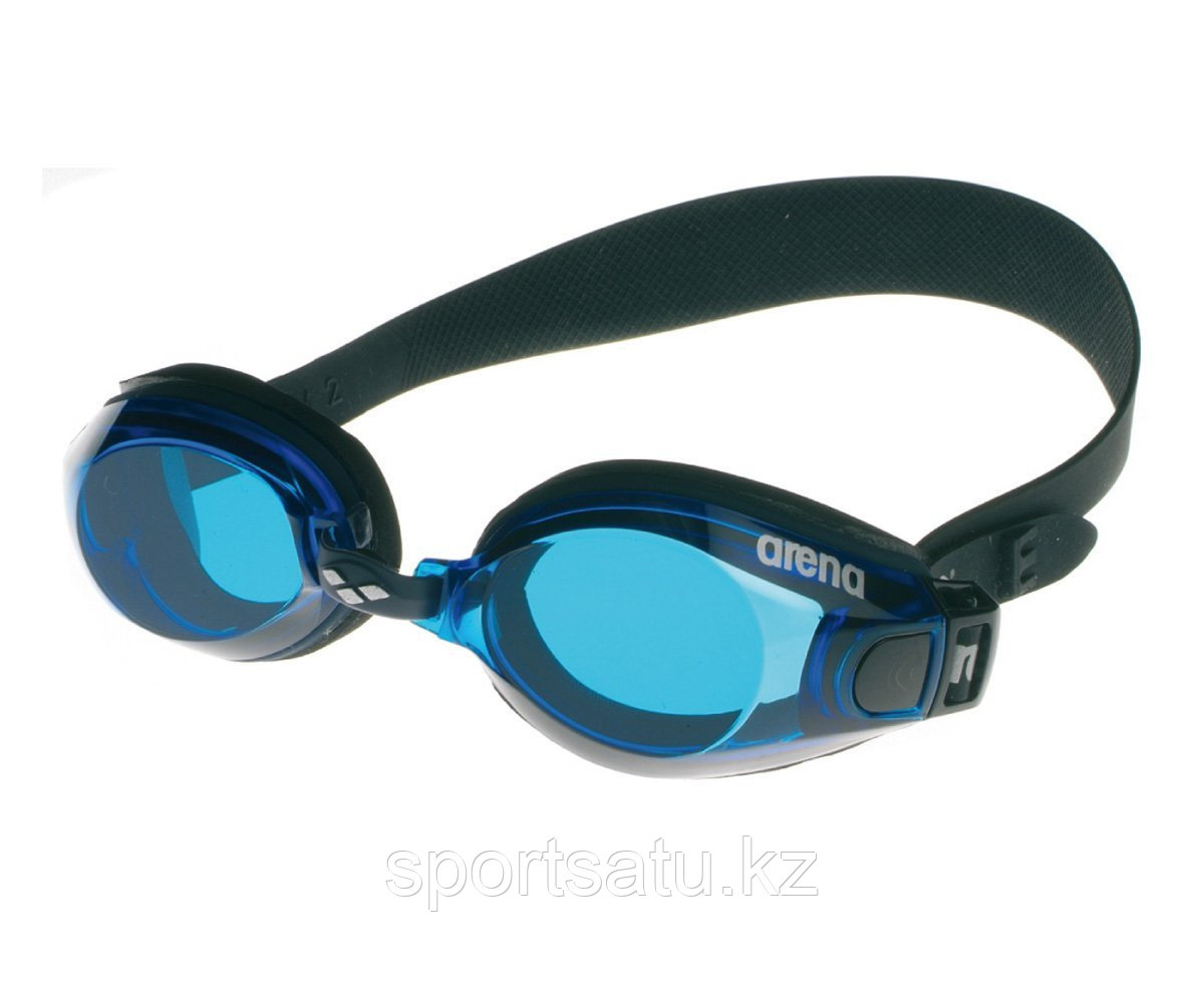 Очки плавательные (для плавания) Arena Zoom Hypoallergenic