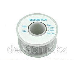 Telecore plus 1.0mm 100g  припой