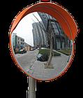 """Дорожное сферическое зеркало  600 От Завода """"ДорСтройСнаб"""", фото 3"""