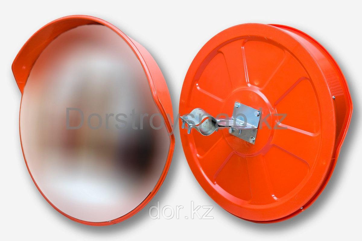 Зеркало дорожное сферическое обзорное D1000мм На прямую от производителя