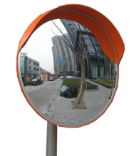 Дорожное зеркало На прямую от производителя