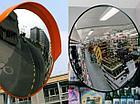 Дорожное зеркало На прямую от производителя, фото 3
