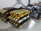 Лежачий полицейский ИДН 500 - 2  концевой элемент Для оргнизации стоянок, фото 4