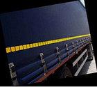 Лента светоотражающая Для строительных объектов, фото 2