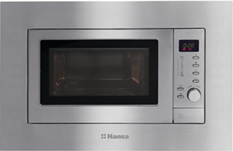 Встраиваемая микроволновая печь Hansa AMG-20IFH