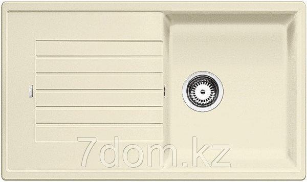 Кухонная мойка Blanco Zia 5 S - жасмин (520516)
